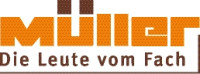 Firmenlogo Firma Willi Müller GmbH