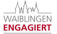 Logo des Arbeitskreises Waiblingen ENGAGIERT
