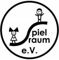 Logo des Vereins Spielraum e. V.