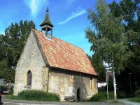 Die Siechenhauskapelle