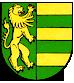 Wappen des Stadtteil Bittenfeld